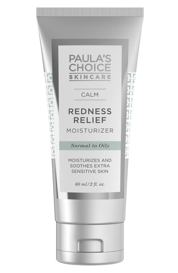 Alternate Image 1 Selected - Paula's Choice Calm Redness Relief Moisturizer