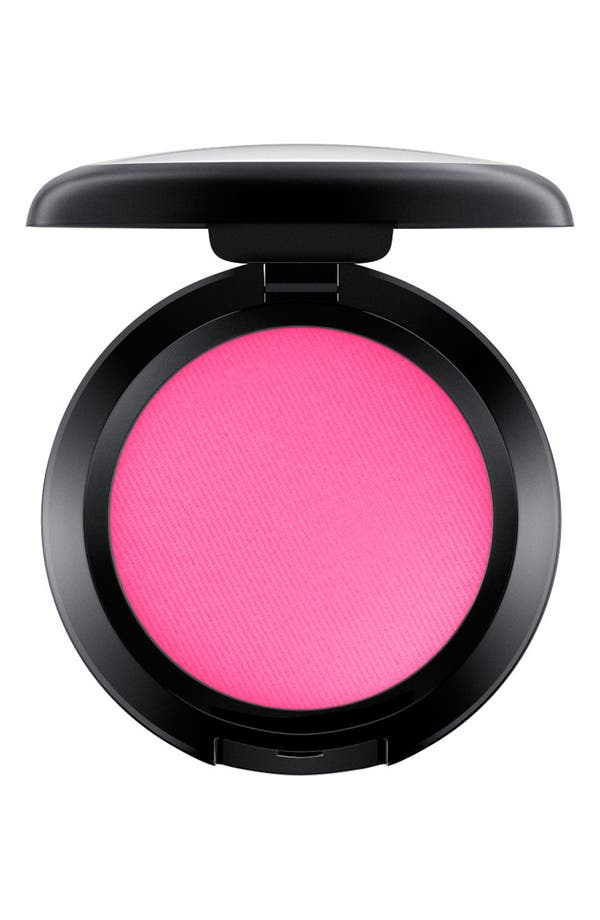 Alternate Image 1 Selected - MAC Small Powder Blush