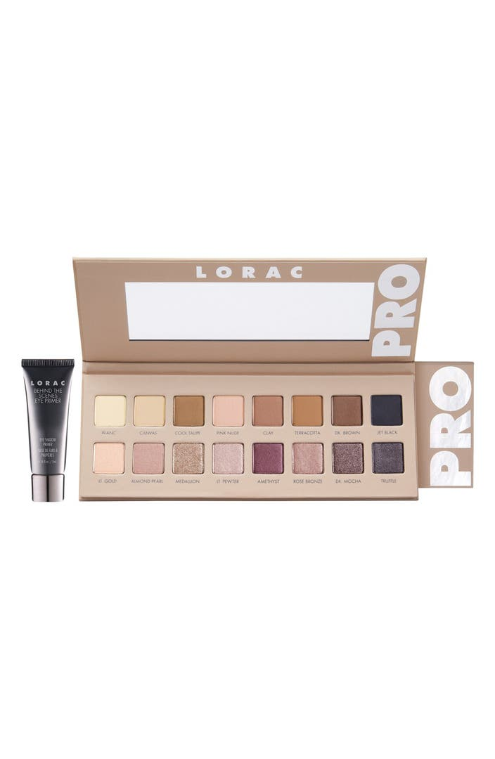 Lorac Pro To Go Professional Eye Collection Review: LORAC PRO 3 Palette ($111 Value)
