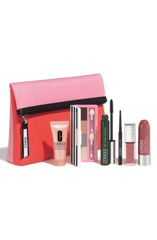 Alternate Image 1 Selected - Clinique The Sweetest Thing Collection ($121.50 Value)