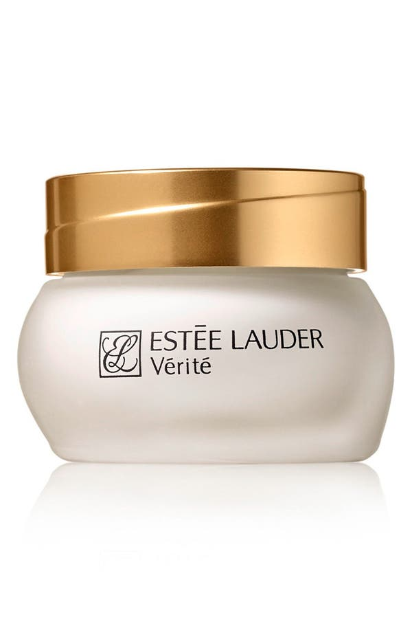 Alternate Image 1 Selected - Estée Lauder Vérité Moisture Relief Creme