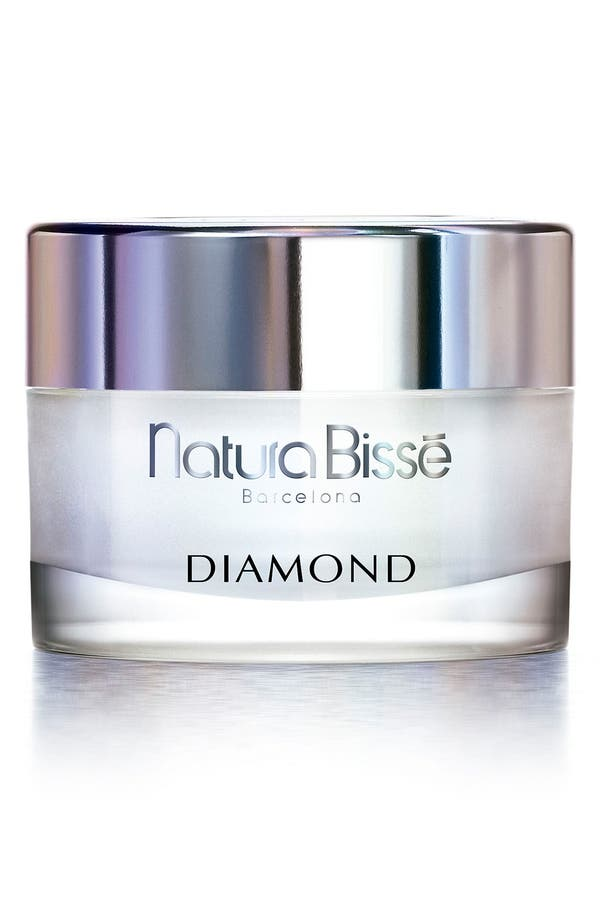Natura Bissé Diamond White Rich Luxury Cleanse,                         Main,                         color, No Color