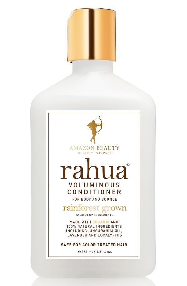 Alternate Image 1 Selected - SPACE.NK.apothecary rahua® Voluminous Conditioner