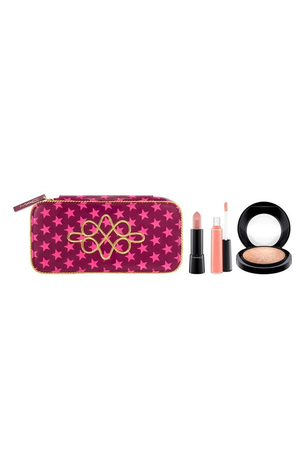 Main Image - MAC Nutcracker Sweet Nude Mineralize Kit (Nordstrom Exclusive) ($78 Value)