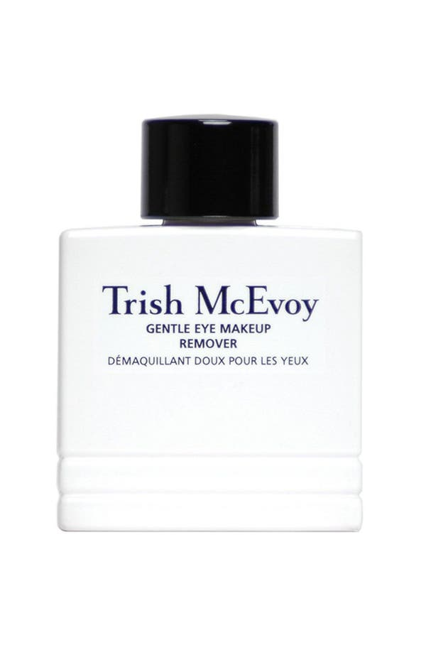 Alternate Image 1 Selected - Trish McEvoy Gentle Eye Makeup Remover