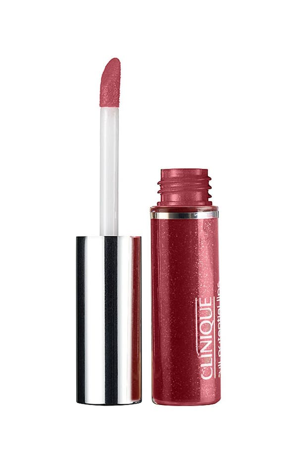 Alternate Image 1 Selected - Clinique 'Full Potential Lips' Plump & Shine