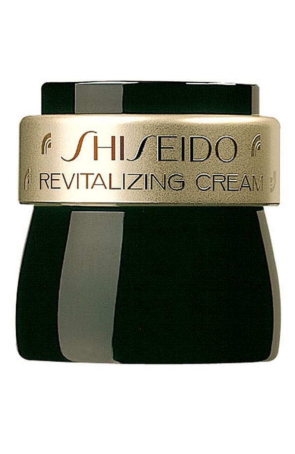 Alternate Image 1 Selected - Shiseido Revitalizing Cream