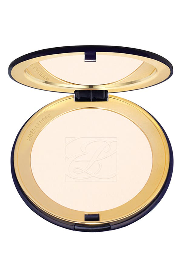Double Matte Oil-Control Pressed Powder,                         Main,                         color,