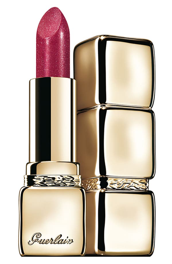 Alternate Image 1 Selected - Guerlain 'Kiss Kiss Strass' Lip Color