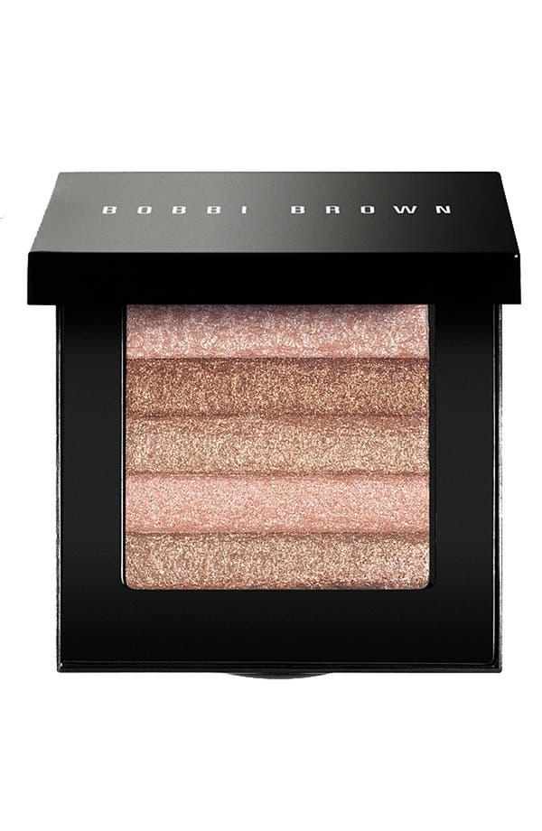Main Image - Bobbi Brown Shimmer Brick Compact