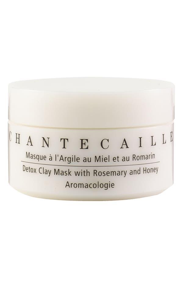 Main Image - Chantecaille Detox Clay Mask with Rosemary & Honey