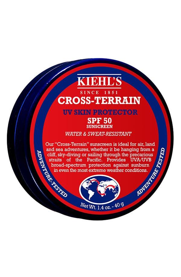 Alternate Image 1 Selected - Kiehl's Since 1851 'Cross-Terrain' UV Skin Protector SPF 50