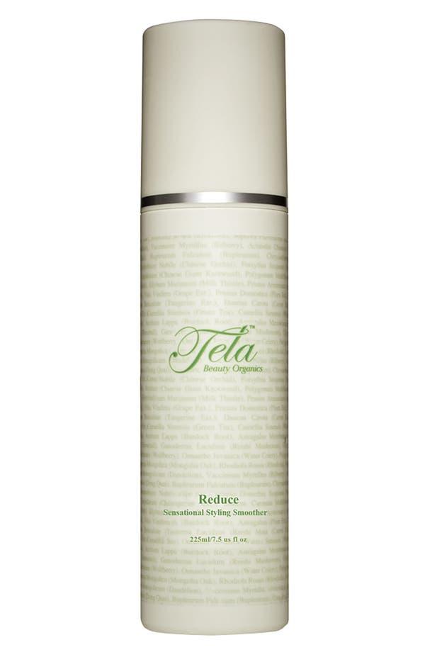 Alternate Image 1 Selected - Tela Beauty Organics 'Reduce' Sensational Styling Smoother