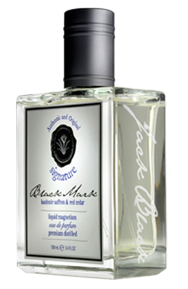 Alternate Image 1 Selected - Jack Black Signature 'Black Mark' Eau de Parfum Spray