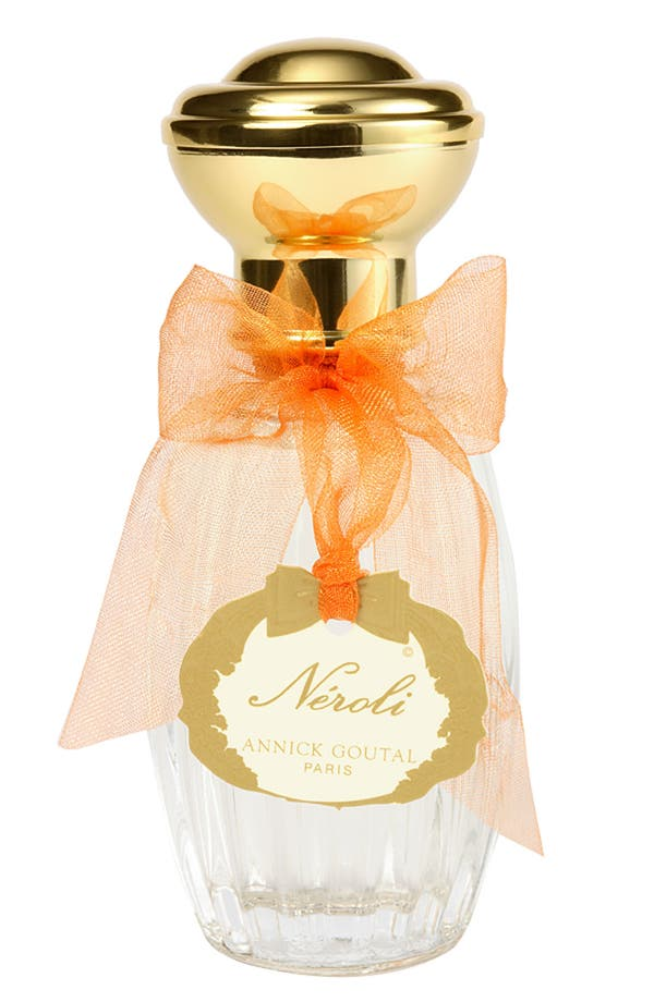 Alternate Image 1 Selected - Annick Goutal 'Néroli' Eau de Toilette Spray