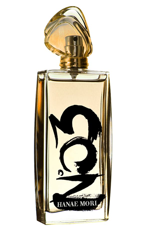Alternate Image 1 Selected - Hanae Mori 'Eau de Collection N° 3' Eau de Toilette