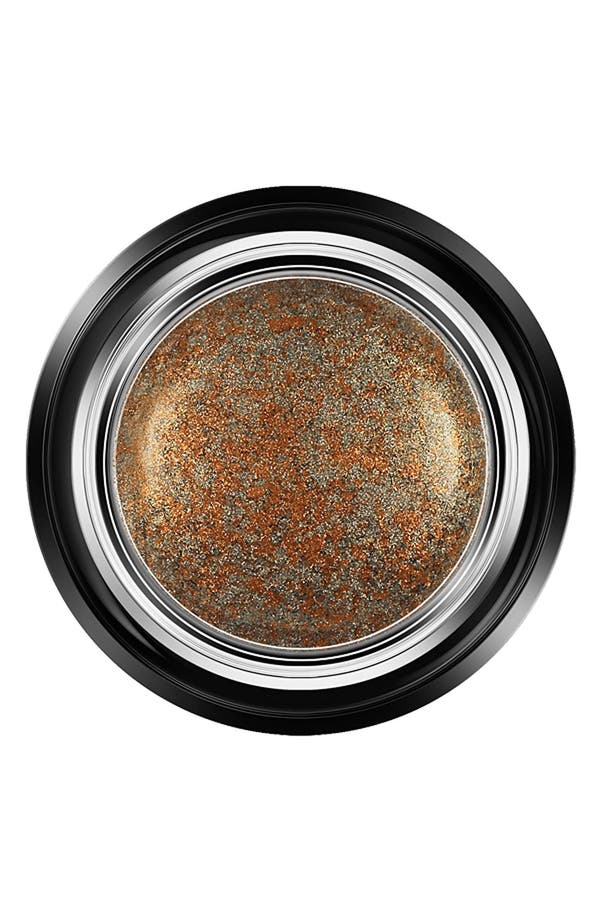 'Eyes to Kill' Intense Silk Eyeshadow,                             Main thumbnail 1, color,                             #06 Khaki Pulse