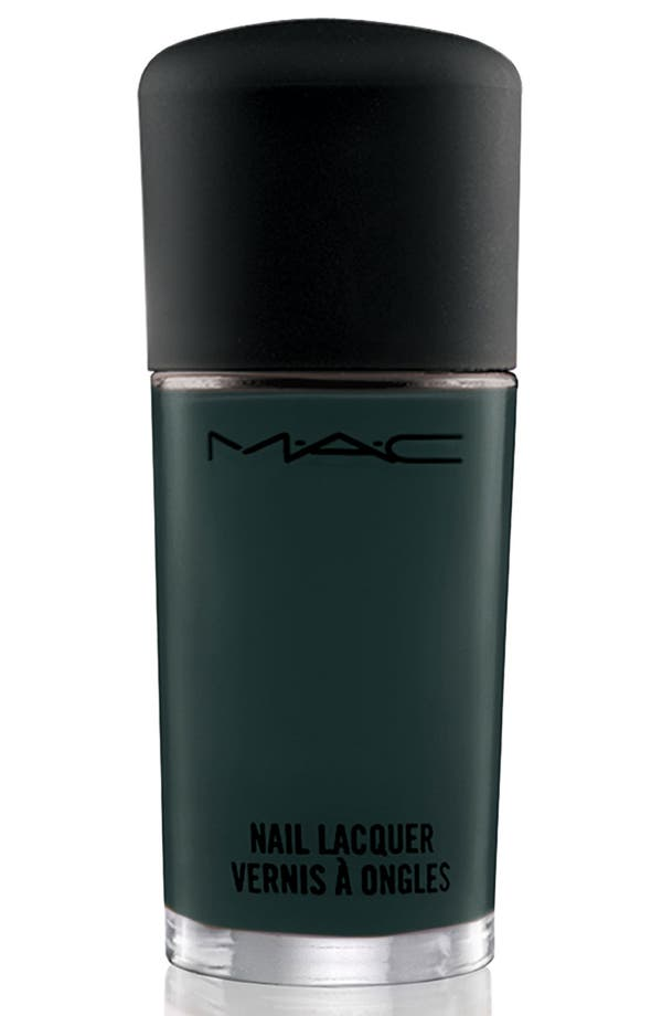 Alternate Image 1 Selected - M·A·C Nail Lacquer (Limited Edition)