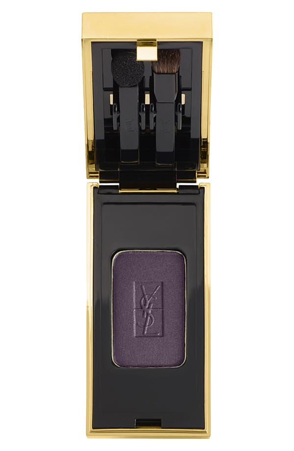 Alternate Image 1 Selected - Yves Saint Laurent 'Ombré Solo' Lasting Radiance Eyeshadow