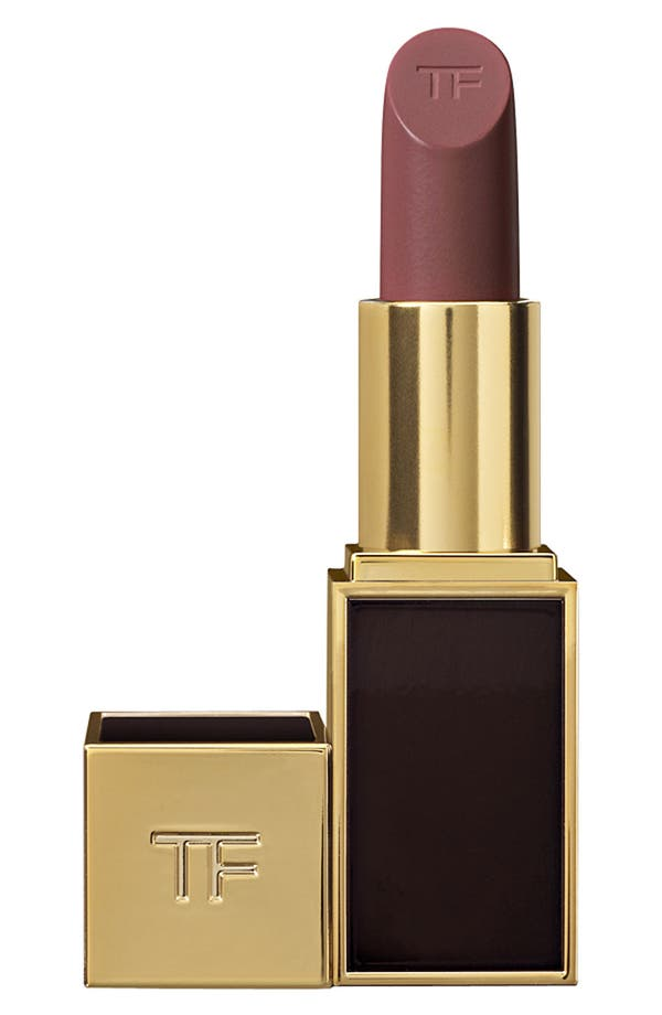 Alternate Image 1 Selected - Tom Ford Lip Color