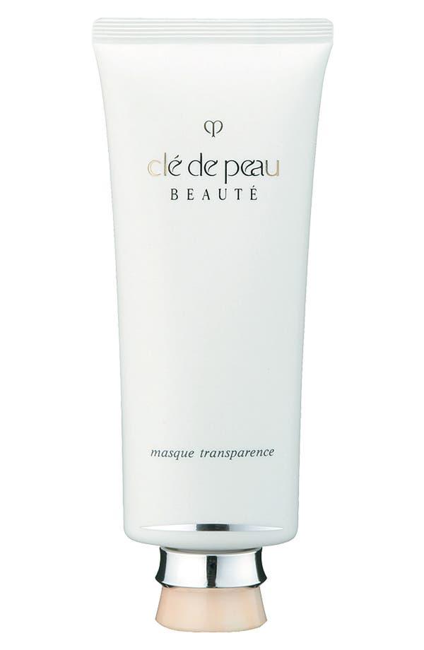 Main Image - Clé de Peau Beauté Translucency Mask