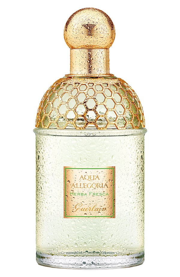 Alternate Image 1 Selected - Guerlain 'Aqua Allegoria - Herba Fresca' Eau de Toilette (Nordstrom Exclusive)
