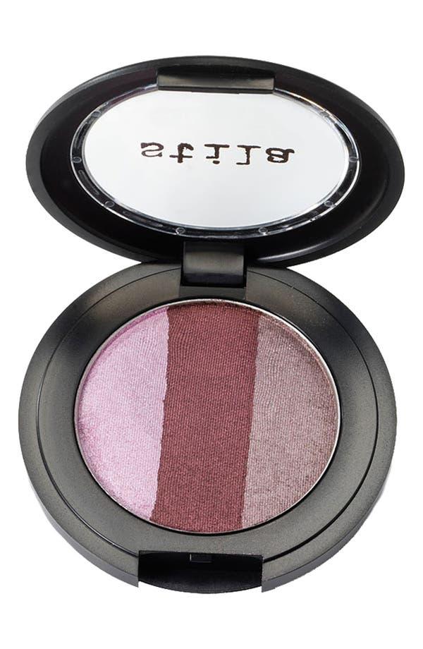 Alternate Image 1 Selected - stila eyeshadow trio
