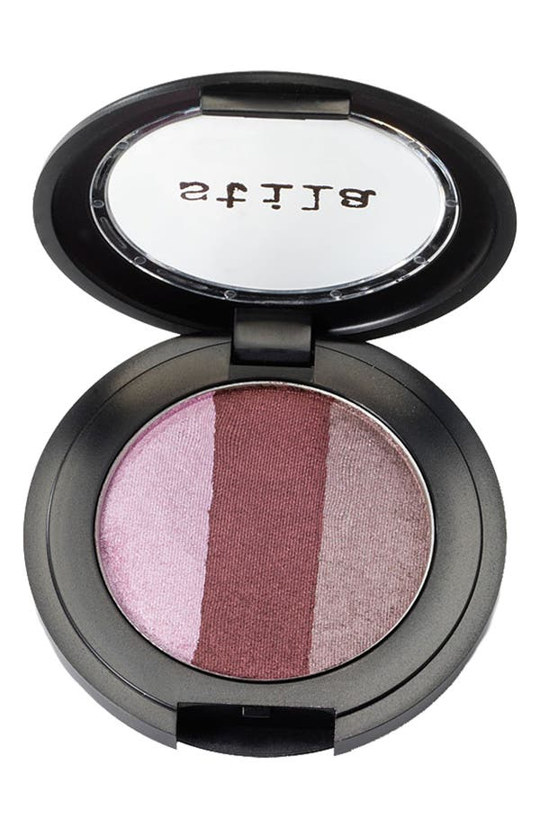 Main Image - stila eyeshadow trio