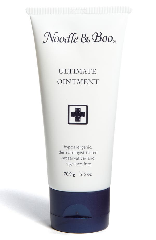 Ultimate Ointment,                         Main,                         color, No Color