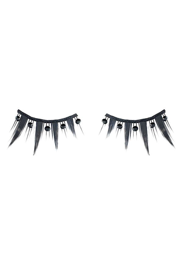 Alternate Image 1 Selected - Napoleon Perdis 'Iris' Embellished Faux Lashes