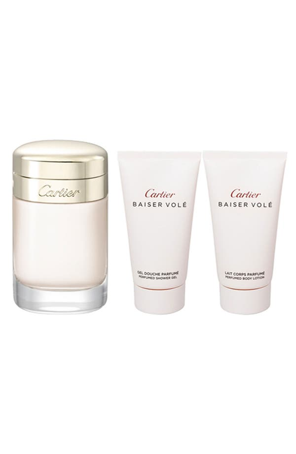 Main Image - Cartier 'Baiser Volé' Gift Set (Nordstrom Exclusive)