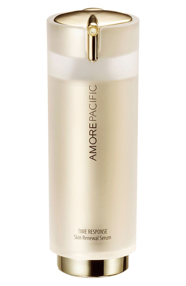 Main Image - AMOREPACIFIC Time Response Skin Renewal Serum
