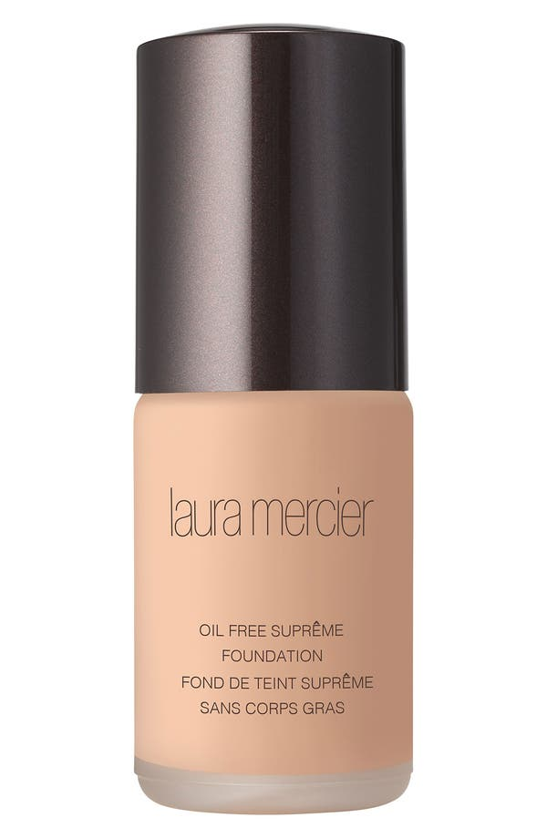 Alternate Image 1 Selected - Laura Mercier 'Oil Free Suprême' Foundation