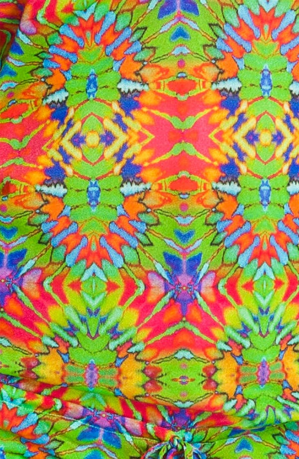 Alternate Image 3  - Luli Fama 'Aguanile' T-Back Romper