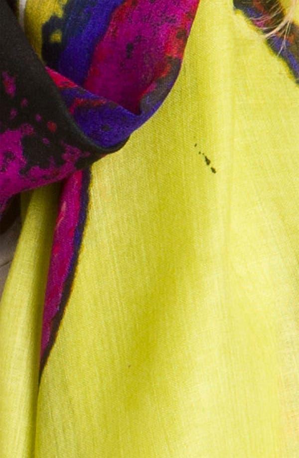 Alternate Image 2  - Trouvé 'Beetle' Scarf