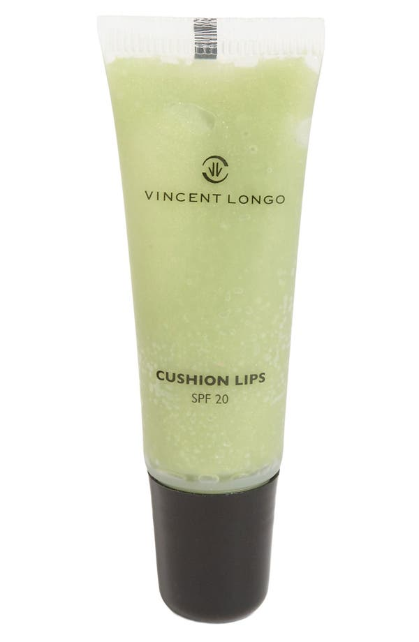 Alternate Image 1 Selected - Vincent Longo 'Cushion Lips' Lip Conditioner SPF 20