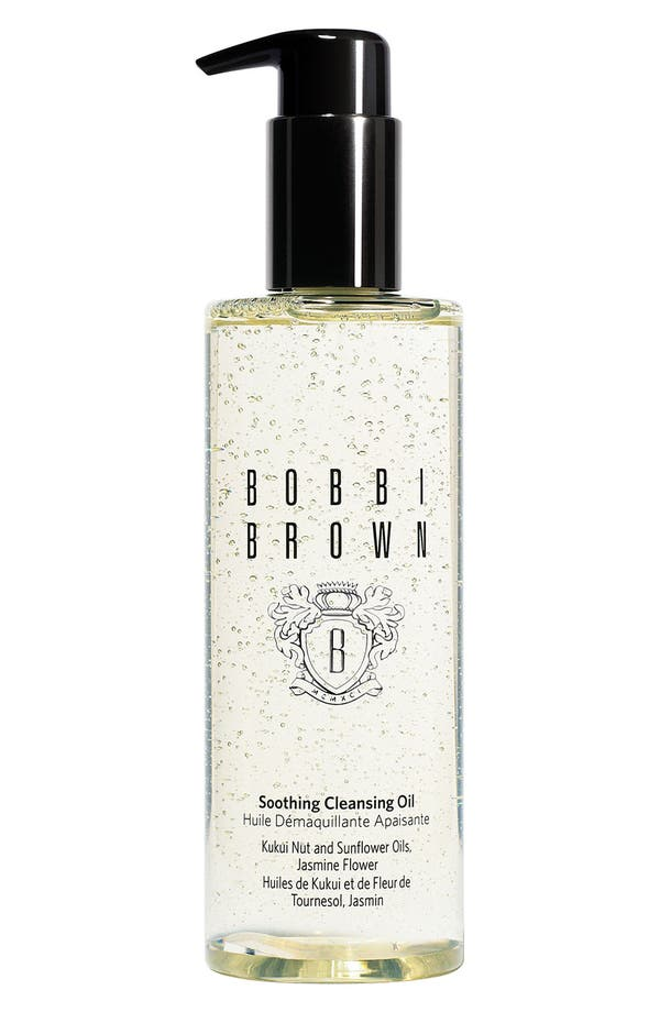 Alternate Image 1 Selected - Bobbi Brown Soothing Cleansing Oil