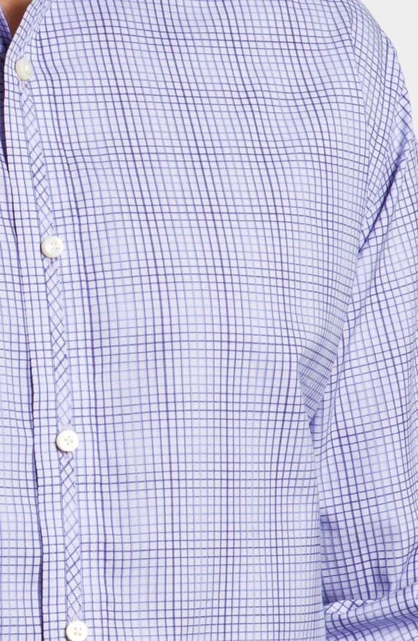 Alternate Image 3  - Thomas Dean Check Sport Shirt