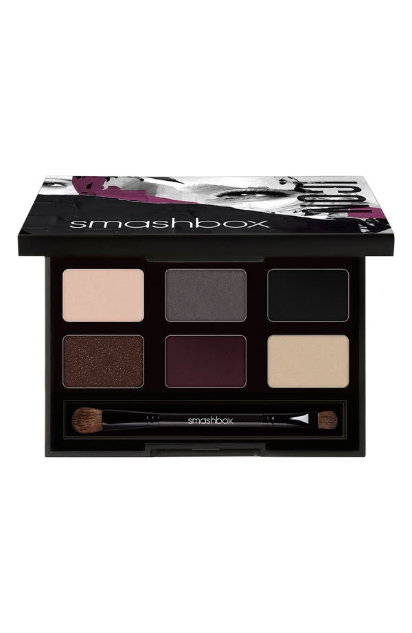 Main Image - Smashbox 'Image Factory Photo Op – Icon' Eyeshadow Palette