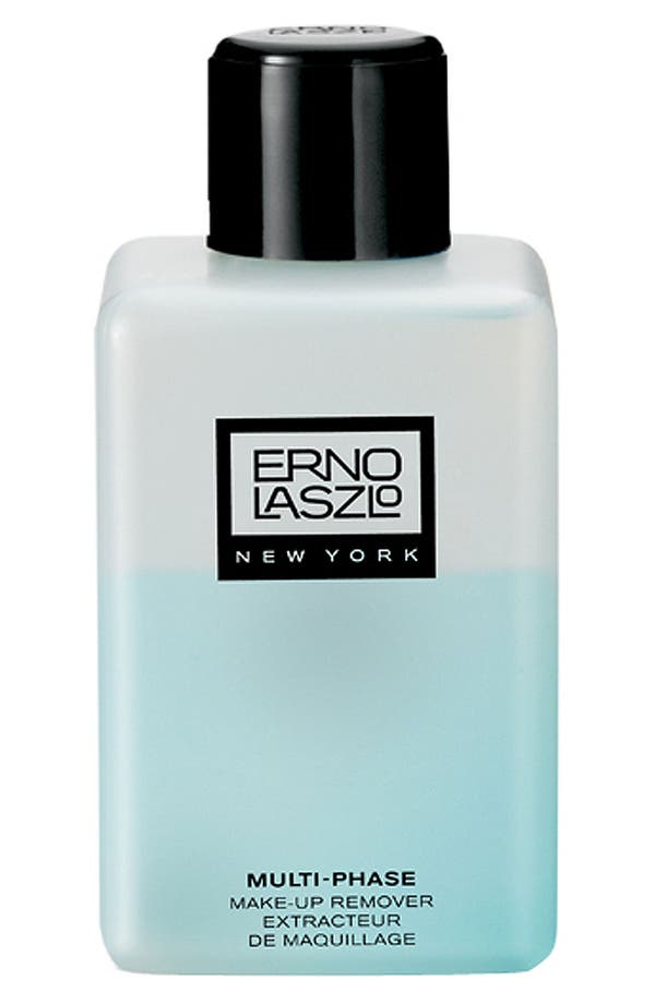 Alternate Image 1 Selected - Erno Laszlo 'Multi-Phase' Makeup Remover