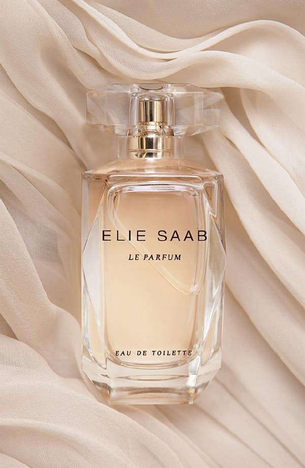 Alternate Image 2  - Elie Saab 'Le Parfum' Eau de Toilette