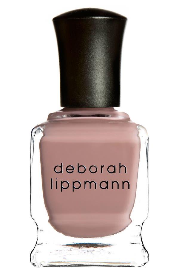 Main Image - Deborah Lippmann 'Modern Love' Nail Lacquer