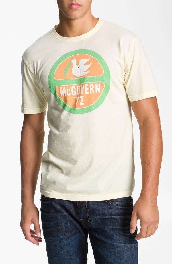 Main Image - American Needle 'McGovern 72' Graphic T-Shirt