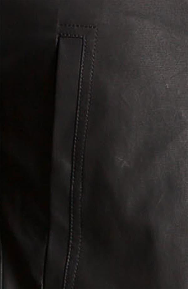 Alternate Image 3  - BOSS Black 'Patron' Waxed Trench Coat