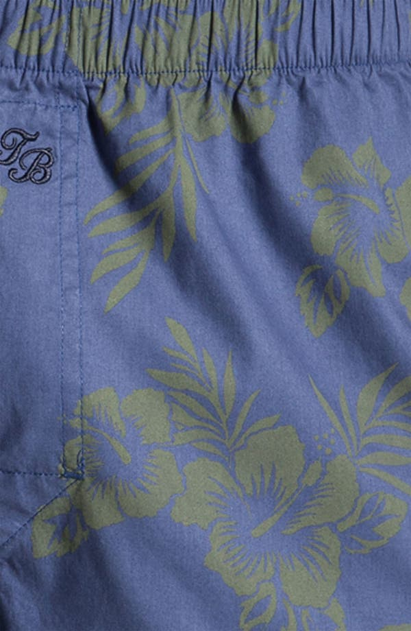 Alternate Image 3  - Tommy Bahama 'Oahu' Floral Print Boxers