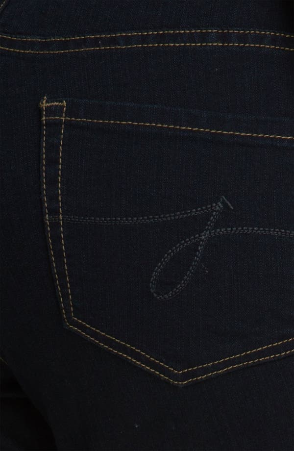 Alternate Image 3  - Jag Jeans Pull-On Jeans (Plus)