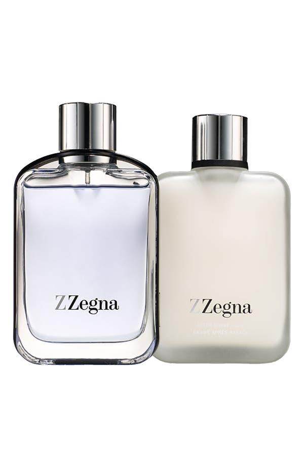 Alternate Image 2  - Z Zegna Fragrance Set ($130 Value)