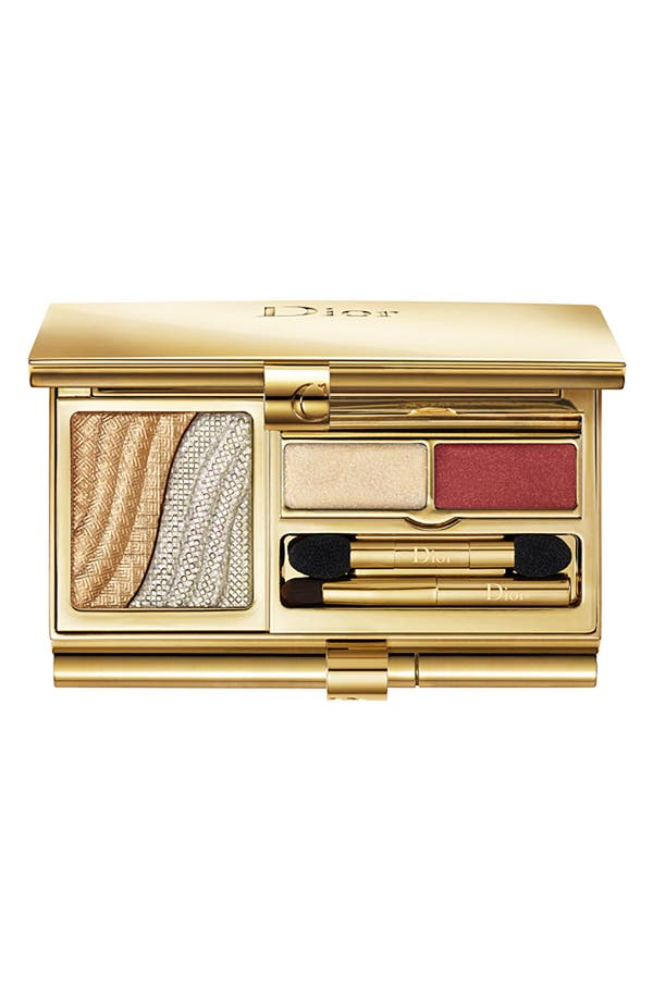 Alternate Image 1 Selected - Dior 'Grand Bal' Eye & Lip Palette