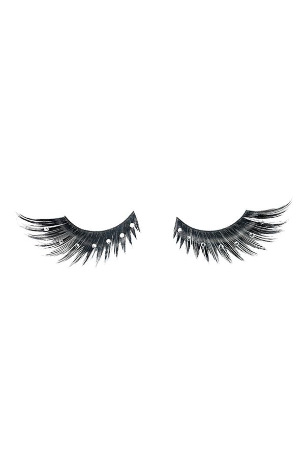 Alternate Image 1 Selected - Napoleon Perdis 'Blazing Star' Faux Lashes