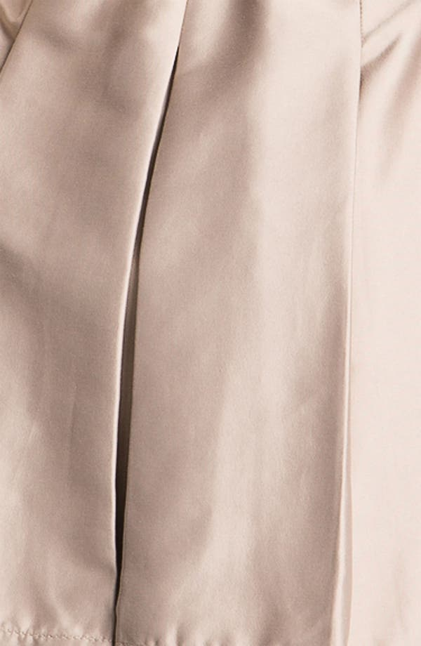 Alternate Image 3  - Kenneth Cole New York Double Breasted Skirted Trench (Online Exclusive)